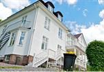 Hôtel Nyköping - Villa Bråviken-2