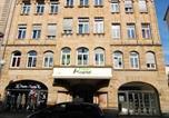 Hôtel Leinfelden-Echterdingen - Inter-Hostel-4
