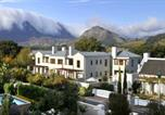 Location vacances Franschhoek - Holly Tree Franschhoek Apt-2
