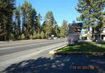 Hôtel South Lake Tahoe - Tahoe Hacienda Inn-3
