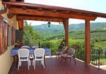 Location vacances Cavriglia - Apartment Casale Neri Cavriglia-4
