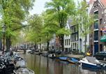 Location vacances Amsterdam - Canal Belt Area Apartments-2