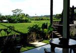 Hôtel Payangan - Carik Dewata-4