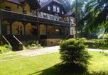 Location vacances Wałbrzych - Gościniec Eden-1