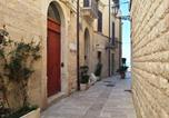 Hôtel Trani - Donna Isabella-1