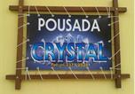 Hôtel Parati - Pousada Crystal-4