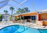 Location vacances Venice - Harbor Paradise Home-1