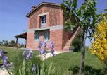 Location vacances Monteroni d'Arbia - Casa vacanze Aurora-1