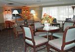 Hôtel Billerica - Best Western Plus Chelmsford Inn-2