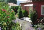 Location vacances Colomars - La Ferriero-1