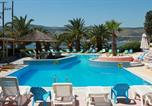 Hôtel Βαθύ - Samian Blue Seaside Hotel-2