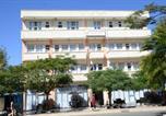 Hôtel Aksum - Ethiopis Hotel-2