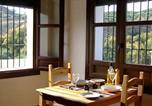 Hôtel Priego de Córdoba - Casa Olea-4