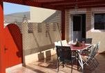 Location vacances Tiznit - Evelyn & Marc Chambre ou Studio-2