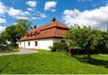 Location vacances Litomyšl - Hájenka Strakov-1