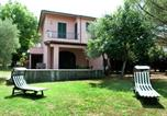 Location vacances Cerreto Guidi - Villa Le Piagge-2