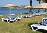 Villages vacances Κως - Club Blue White All Inclusive-2