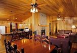 Location vacances Bridgeport - North Bend State Park Lodge-2