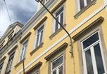 Location vacances Coimbra - Casa da Praça Square Suites-1