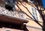 Hôtel Faenza - Biffi B&B-1