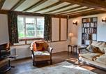 Location vacances Yoxford - Rookery Farm Cottage-3