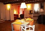 Hôtel Montepulciano - B&B Dimora Nel Corso-1