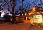 Location vacances A Fonsagrada - Casa Cazoleiro-3