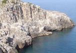 Location vacances Castrignano del Capo - Santa Maria Di Leuca A-4