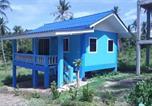 Location vacances Ko Phangan - Blue House Koh Phangan-2