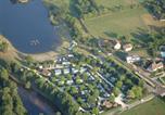 Camping en Bord de rivière Entraygues-sur-Truyère - Camping Le Mas de la Croux-1