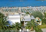 Location vacances San Benedetto del Tronto - Residence Alexander-4