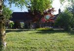 Location vacances Viévy-le-Rayé - Belle maison de campagne d'été-2