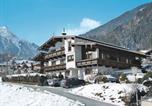 Location vacances Mayrhofen - Haus Oblasser 318w-1