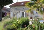 Location vacances Saint-Fort-sur-Gironde - Le Petit Chez Vieuille-4
