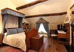 Hôtel Nether Burrow - The Homestead-4