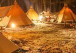 Camping Hamburg - Camping Zum Oertzewinkel-1