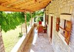 Location vacances Kanfanar - Holiday Home Correni 323-4