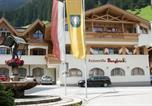Location vacances Tux - Ferienvilla Bergfried-2