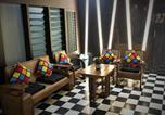 Hôtel Bukittinggi - Starli Hotel-4