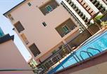 Location vacances Lagos - Brentwood Park Estate Lagos-3