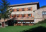 Hôtel Toses - La Closa-2