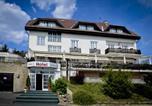 Hôtel Páty - Budai Hotel