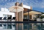 Location vacances Itrabo - Villa Verde-1
