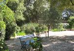 Location vacances Bollène - Chambre d'Hôtes Villaheda-4