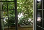 Location vacances Saint-Etienne-du-Grès - Chambres en Provence-4