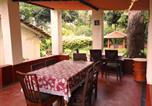 Location vacances Chikmagalur - Athithi Homestay Chikmagalur-4