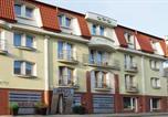 Hôtel Trnava - Sheyly´s-2