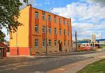 Hôtel Szczecin - Hostel Firlik-3