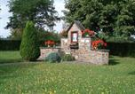 Location vacances Blankenrath - Holiday home Nussbaum-2