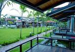 Hôtel Trincomalee - Hotel Green Garden-1